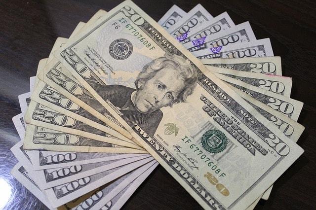 Diverse Revenue Streams-twenties