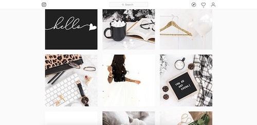 Diverse Stock Photos Haute Stock Instagram
