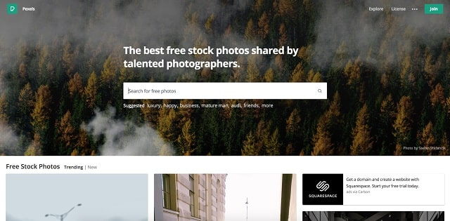 Diverse Stock Photos Pexels Homepage