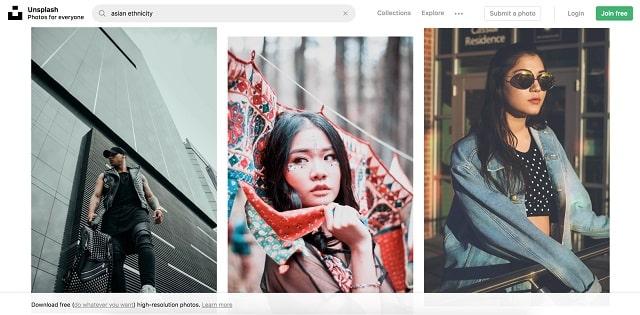 Diverse Stock Photos Unsplash Asian Ethnicity