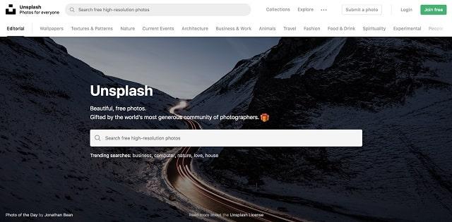 Diverse Stock Photos Unsplash Homepage