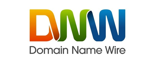 Domain Investor Resources Domain Name Wire Logo