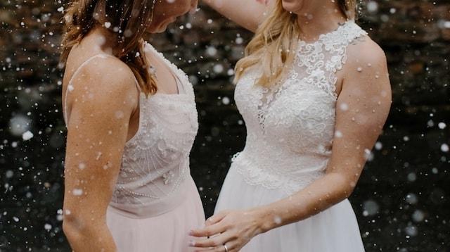 Domain Name Ideas for a Wedding Website Brides
