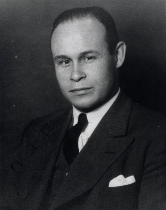 Dr. Charles Drew Headshot