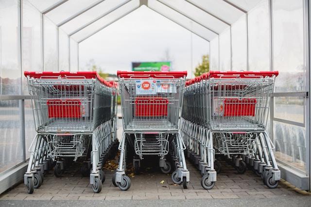 eCommerce Consumer Behavior Shopping Carts