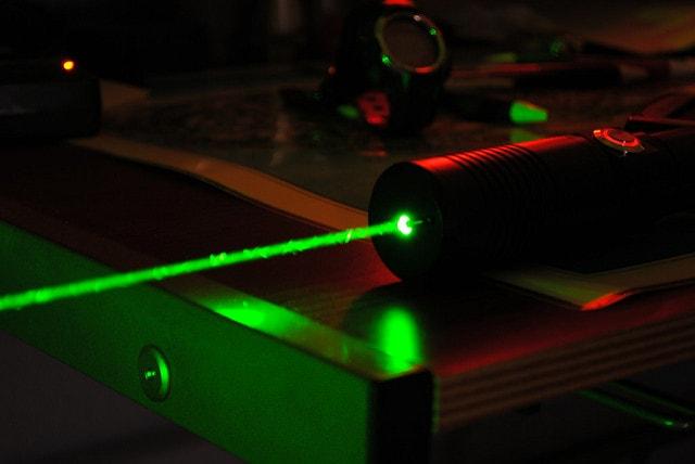 eCommerce Conversion Rates Laser