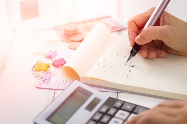 eCommerce Taxes Calculator Notebook