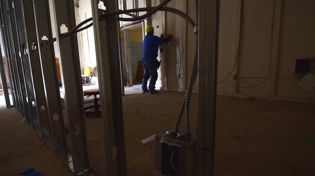 Electrical Contractors Construction