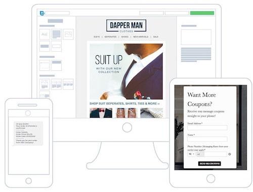 Email Automation Tools SendinBlue