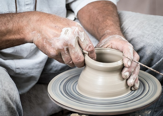 Email Newsletter Ideas Pottery Wheel