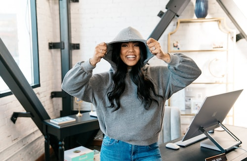 Entrepreneur Journey Ayesha Curry