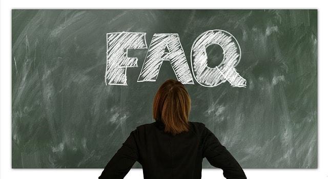 eStore Customer Service FAQ