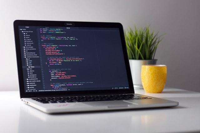 Failed Domain Programming