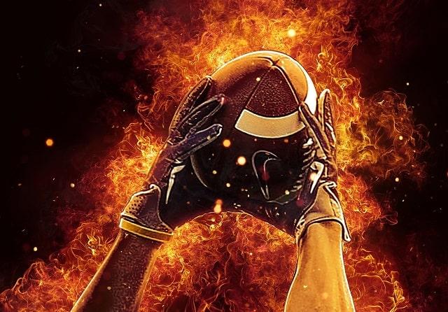 Fantasy Football Flaming