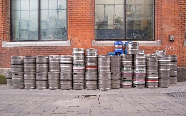 Feedback Form Template Barrels