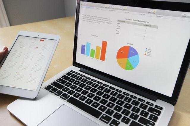Finance Dashboard Metrics