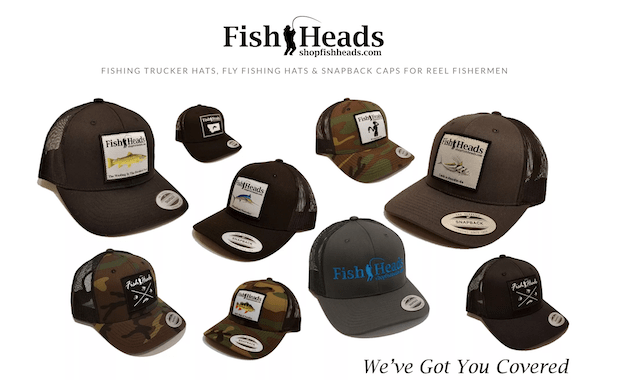 FishHeads Homepage