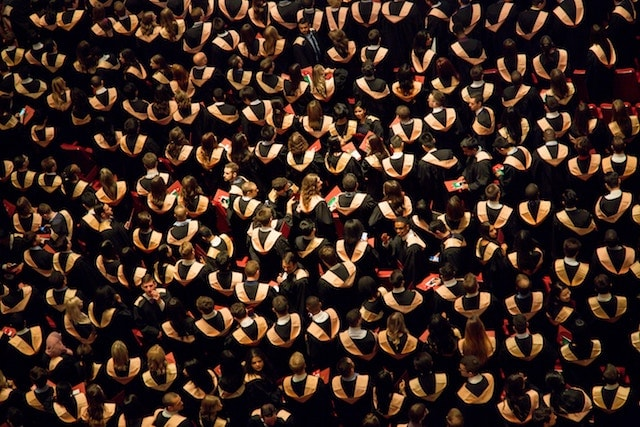 Forensic Accounting Career Graduates