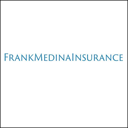 Frank Medina Insurance Logo