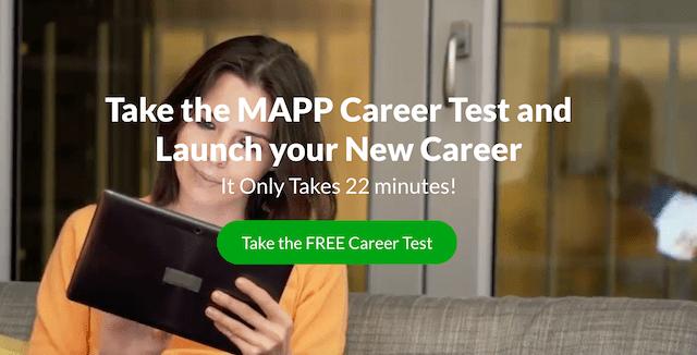 Free Career Aptitude Tests Assessment