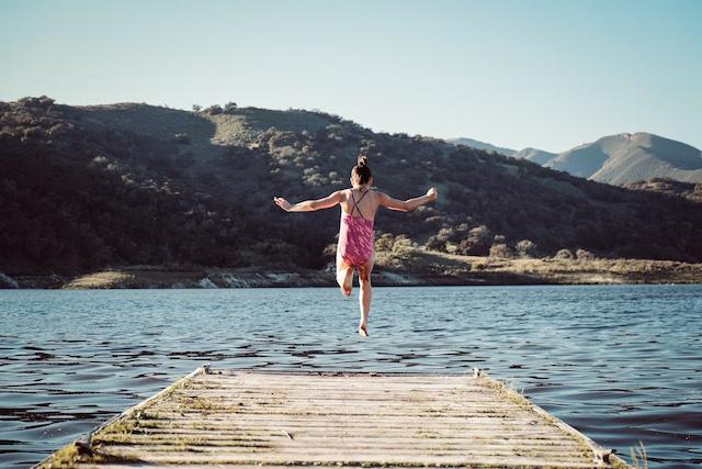 Free Online Portfolio Websites Leap