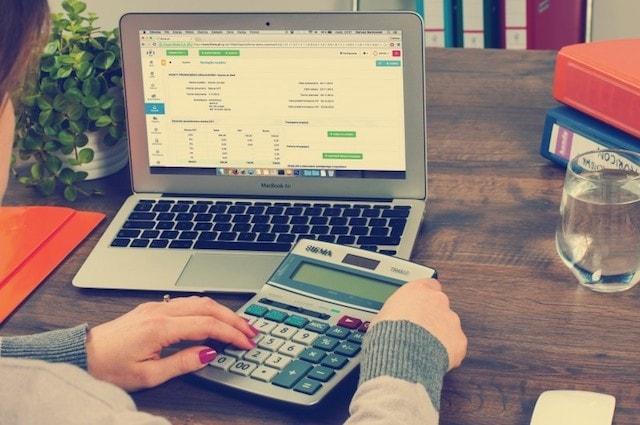 Freelance Finances Bookkeeping