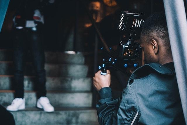 Freelance Video Editing Jobs Camera
