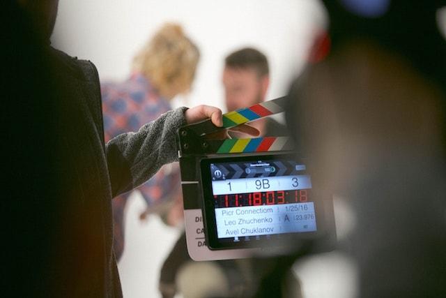 Freelance Video Editing Jobs Set