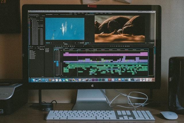 Freelance Video Editing Jobs Software