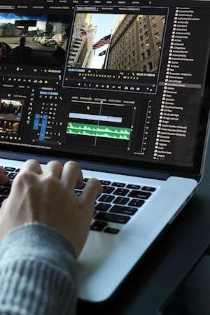 Freelancing Jobs Editing