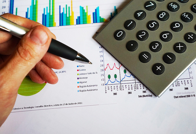 Fundamentals Of Financial Management Tracking