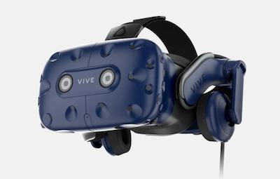 Future of Marketing Microsoft Vive