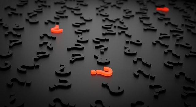 GDPR Checklist Questions