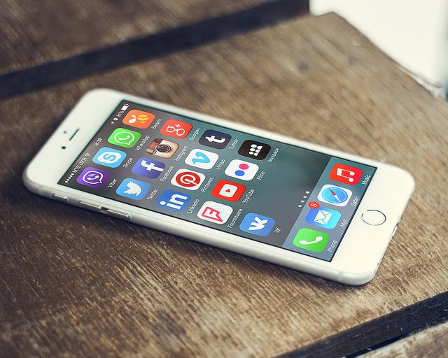 Get More Blog Traffic Social Media