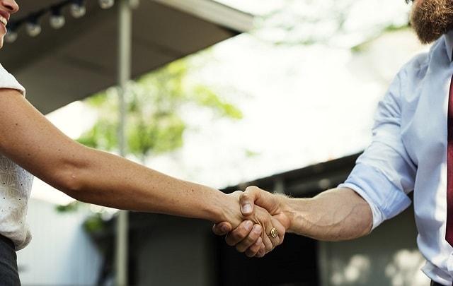 Get More Listings Handshake