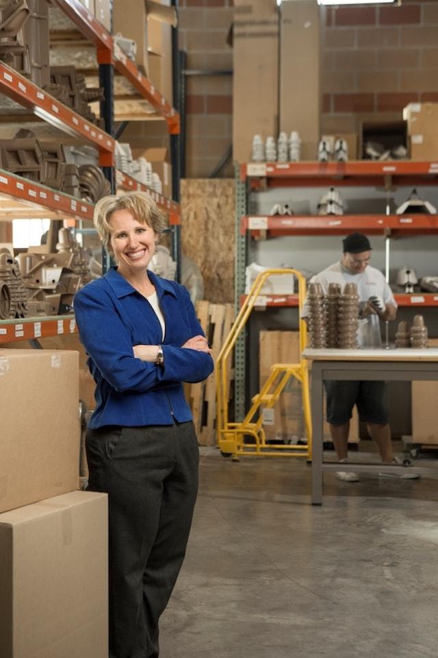 Global Entrepreneurship Natalie Kaddas