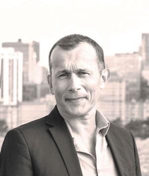 Global Sales Christophe Ridet