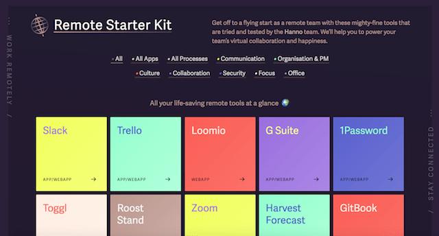 GoDaddy Pro Newsletter Remote Starter Kit