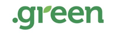 Green Domain Logo