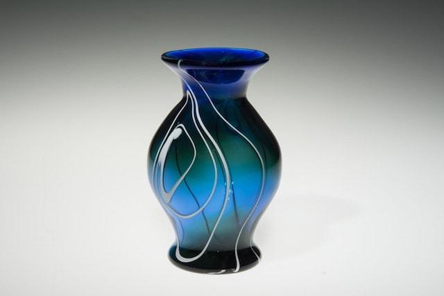 Gregory Tomb Vase