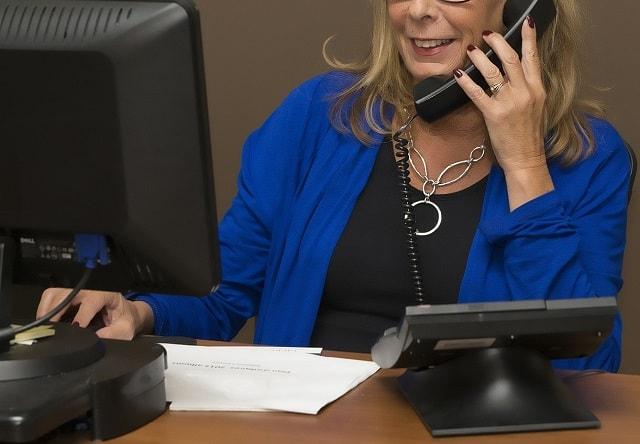 Handling Customer Inquiries Call