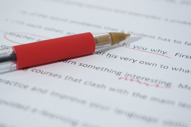 Hire A Freelance Writer Editing