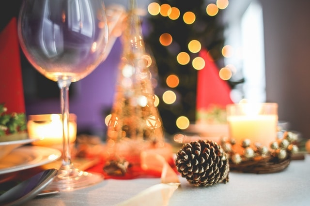 Holiday Email Marketing Ideas Party