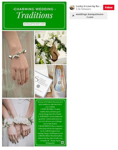 Holiday Marketing Campaigns Wedding