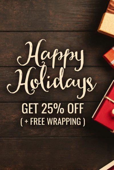 Holiday Pins Sales