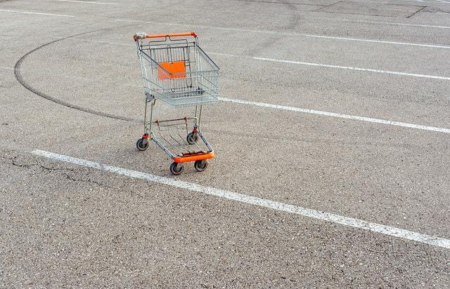 Holiday Shopping Cart Abandonment