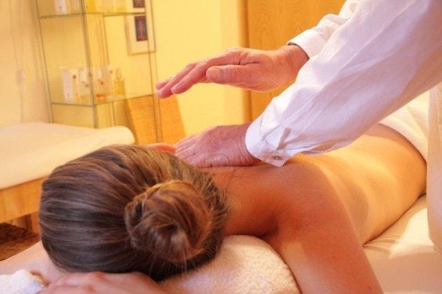 Holistic Medicine Massage