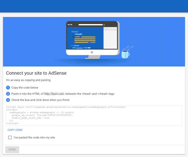 How to Add AdSense to WordPress Code