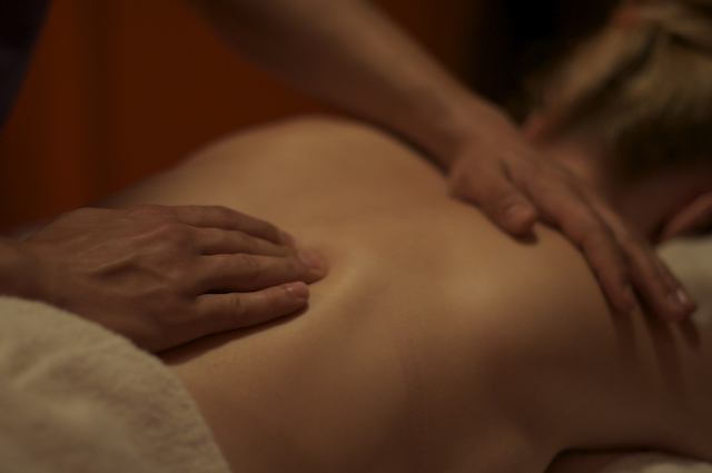 How to Become a Massage Therapist Hands