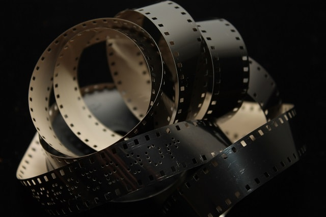 How To Become A Screenwriter Film